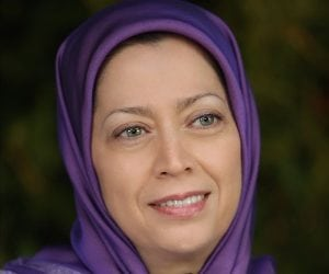 Iranian exile leader