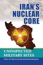 Iran's Nuclear Core Book by NCRI-U.S. Rep's office