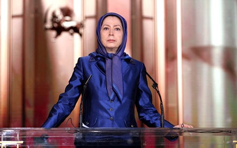 President-elect Maryam Rajavi extends heartfelt condolences to those affected by the Iranian earthquake