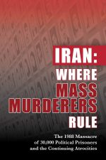 Currently leading the international community in state-sanctioned executions per capita, the Iranian regime is infamous for its punishment.