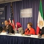 human rights experts called for Iranian Regime's accountability.