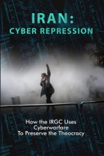 Cover of the Cyber Repression-just front